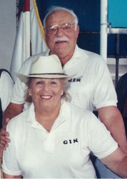 "Veterans Air Express first hostess.  Found ""Treasure!"""