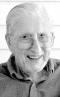 Handosme, loving smile. Thomas Cowart passed away on December 20, 2016. He was 95.
