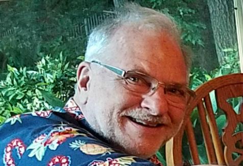 Michael Frome Veterans Air Navigator and Pop