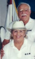 Marilyn and Bob Gries