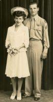 Saunie Gravely weds Lydia Amadio