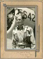 Family of Veterans Air Express John W. Greenleaf, Sr. finds us!