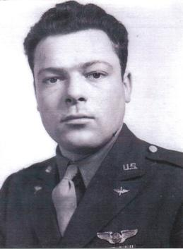 Veterans Air Express Robert F. Gries.