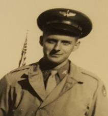 Veterans Air DC-3 pilot John Schaus