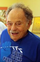 Michael Frome, life-long Conservatist, was Veterans Air Navigator on three 1946 UNRRA flights.